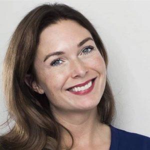 Doktor Madeleine Engen