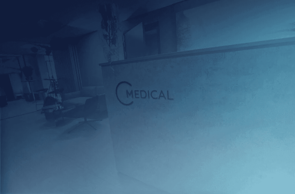 Sarpsborg Spesialistsenter blir C-Medical Sarpsborg