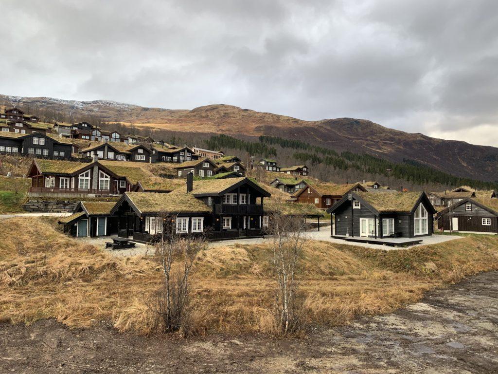 Myrkdalen Fjellandsby