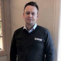Hans Erik Becker - Becker Entreprenør AS