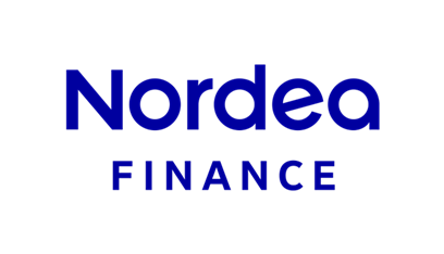 Logo Nordea Finance