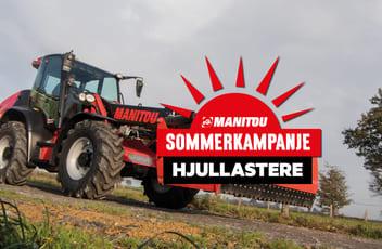 Manitou_hjullaster_kampanje