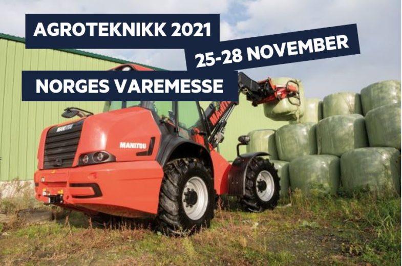 Agroteknikk 2021_hesselberg maskin stand