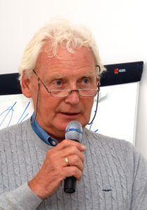 Geirr Kihle