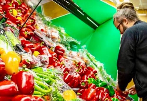 Klart för öppning av social matbutik i Malmö!