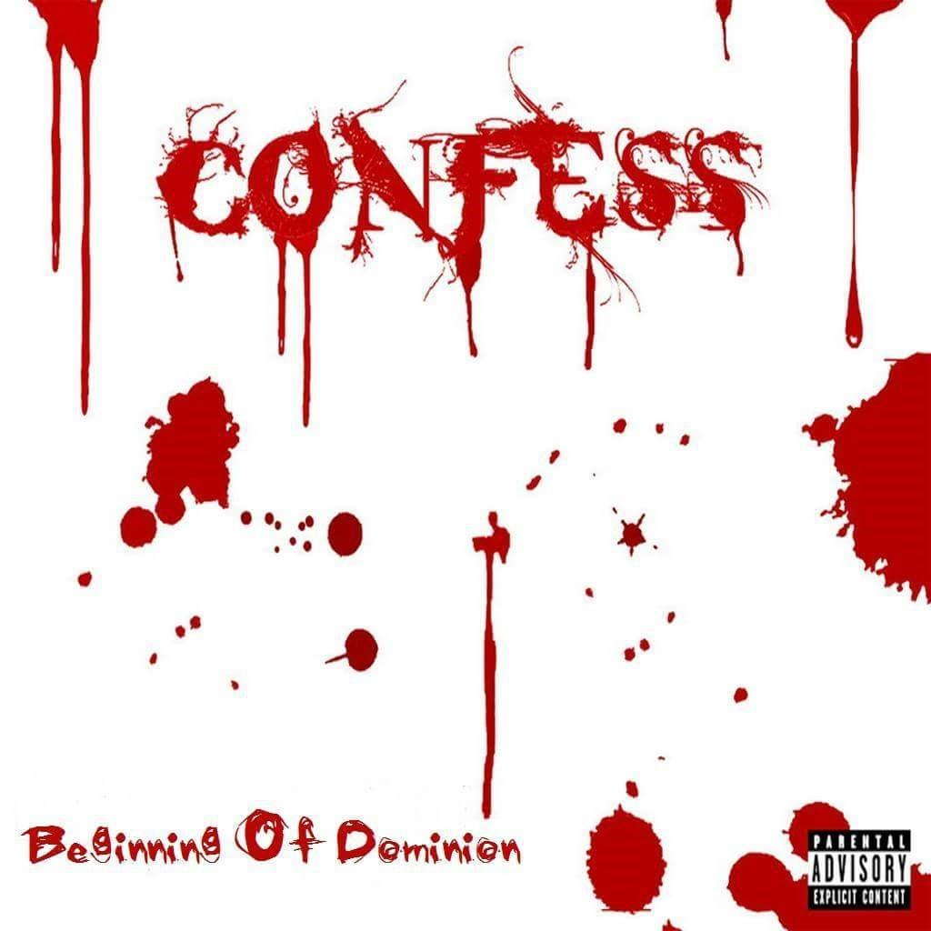 Coveret til albumet Beginning of Dominion