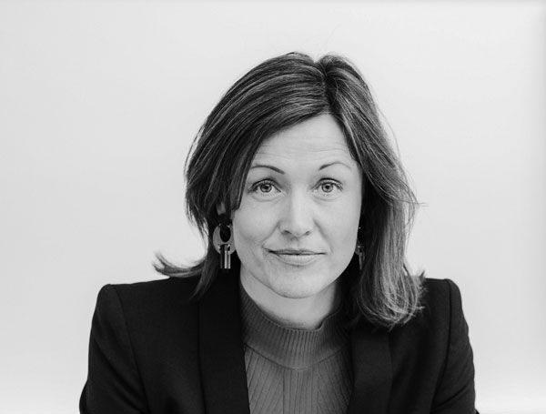 Kristin Danielsen - portrett