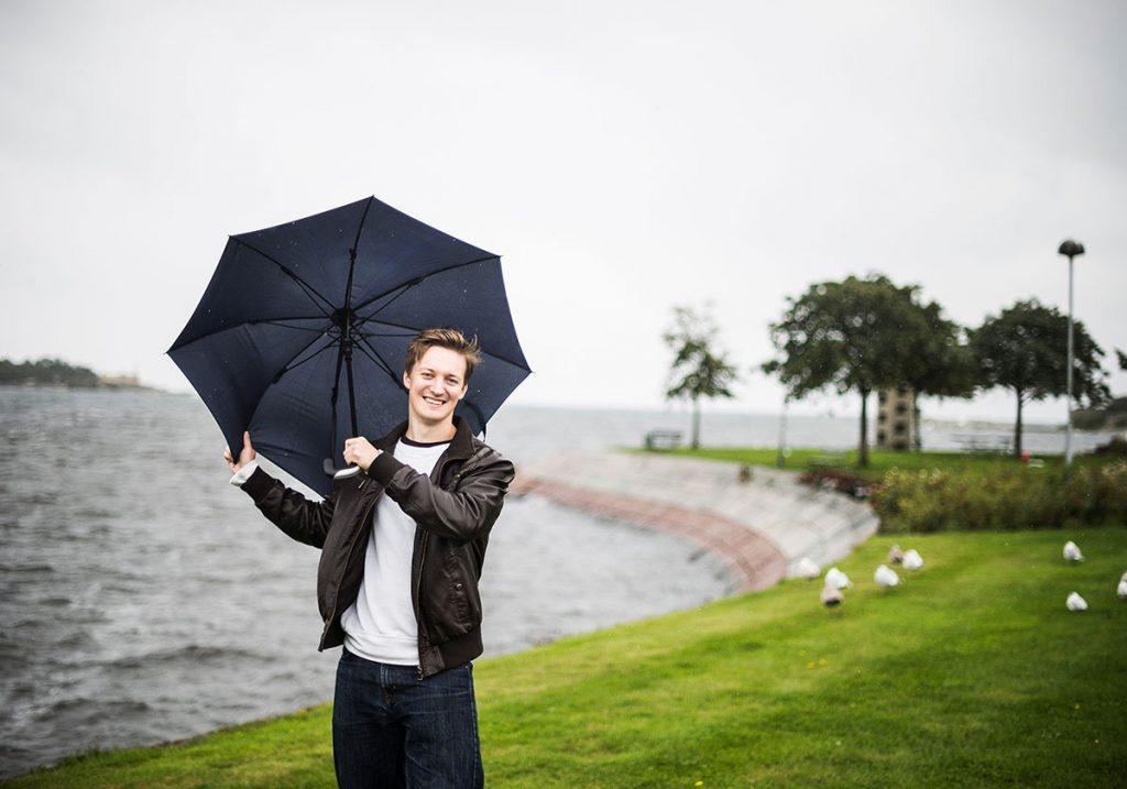 Niklas Mikkelsen