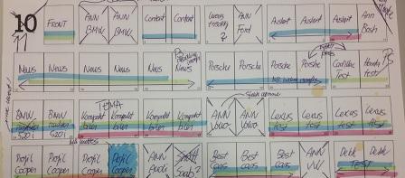 Improve Your Flatplanning