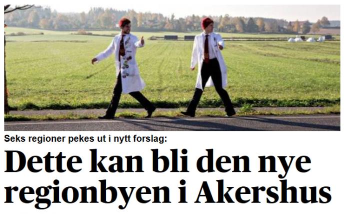 Aftenposten 12.10.2014