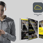 MYWELLNESS CLOUD systemet