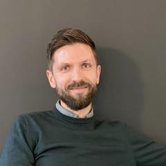 Fredrik Rustad