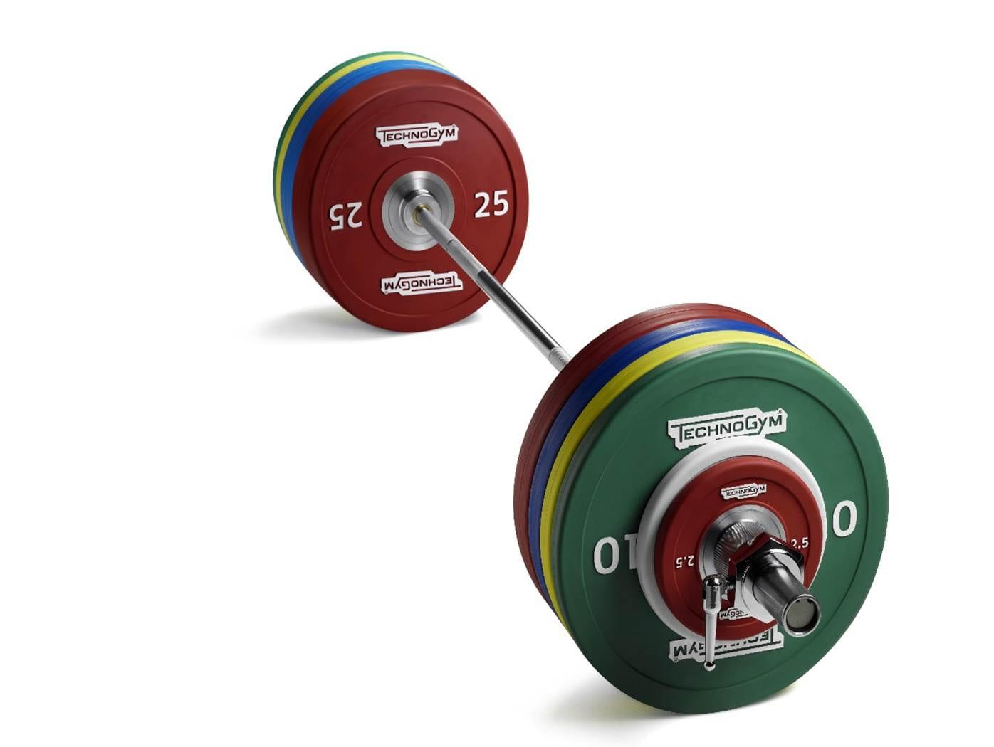Olympic Training Plates
