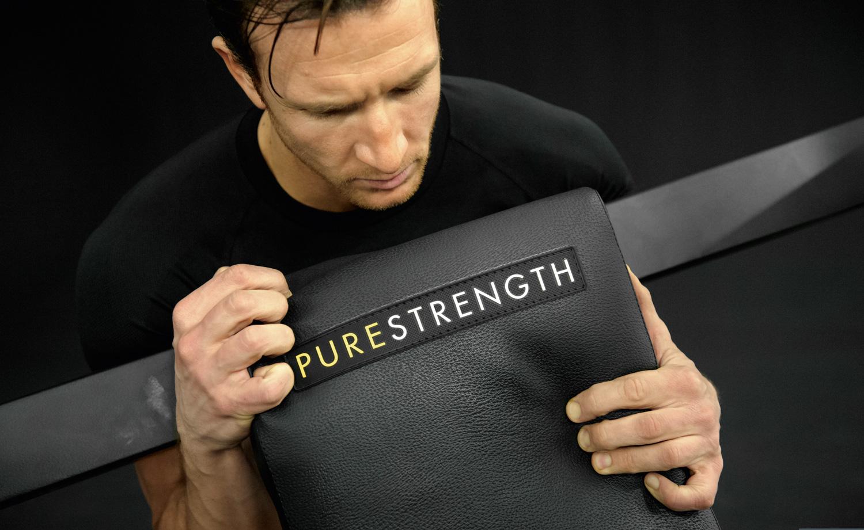 Lyst til å jobbe med verdens beste treningsutstyr?