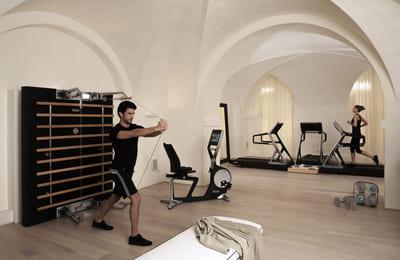 Inspirasjon til trening hjemme