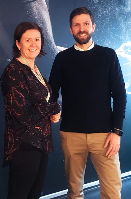 Unicare har inngått samarbeidsavtale med Qicraft Norge om fremtidig innkjøp av treningsutstyr