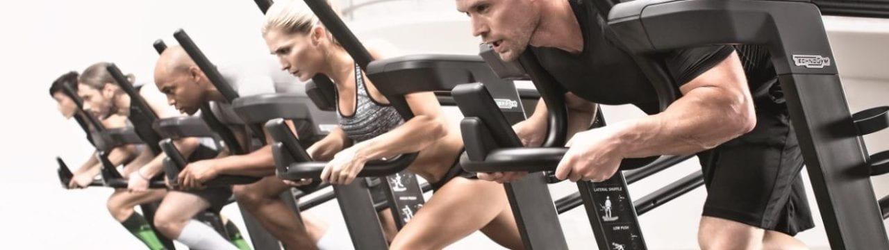 SKILLMILL – tredemølle – tren som en atlet