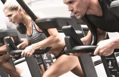 SKILLMILL™ – tren som en atlet