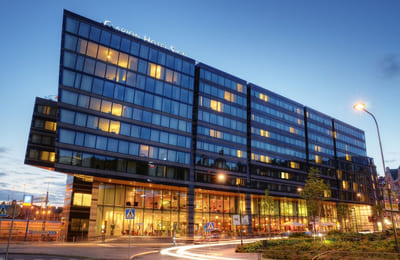 Hotellgym – Nordic Choice Hotels