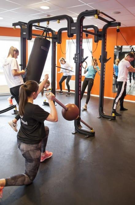 Fokus trening