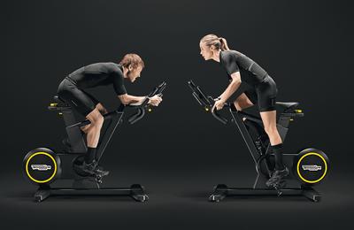SKILLBIKE – oppgraderes for å møte sykkelentusiastens behov