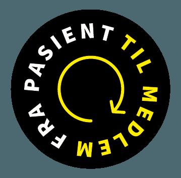 Fra pasient til medlem