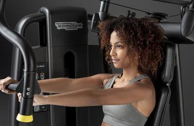 Selection 700 – den nye generasjonen styrkeapparater