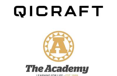 Qicraft Group kjøper The Academy