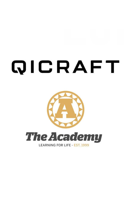 Qicraft Group kjøper The Academy