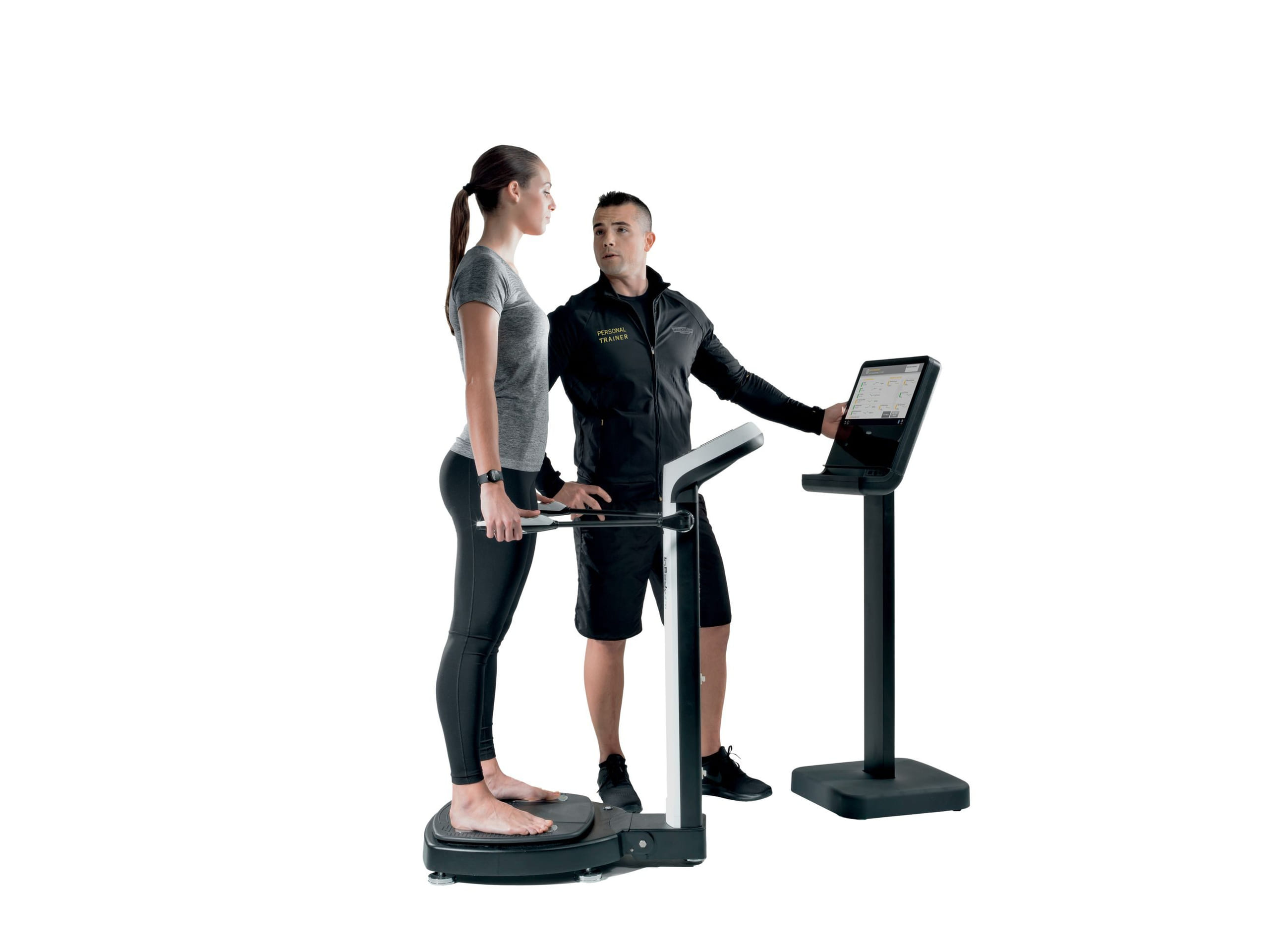 Wellness Assessment – profesjonelt verktøy for kroppsanalyse