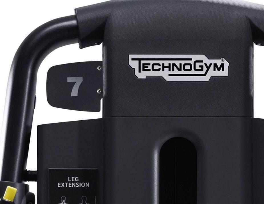 Logo technogym selection 900