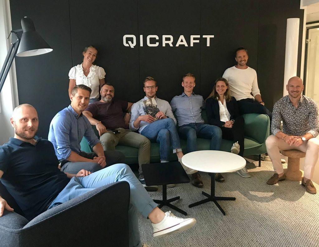 Team qicraft