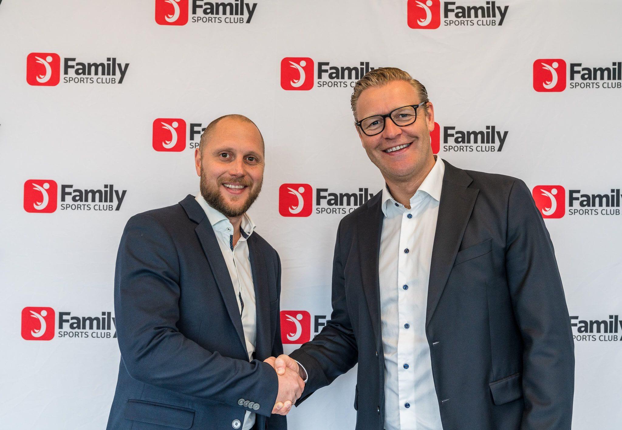 Qicraft blir hovedleverandør av treningsutstyr fra Technogym til Family Sports Club