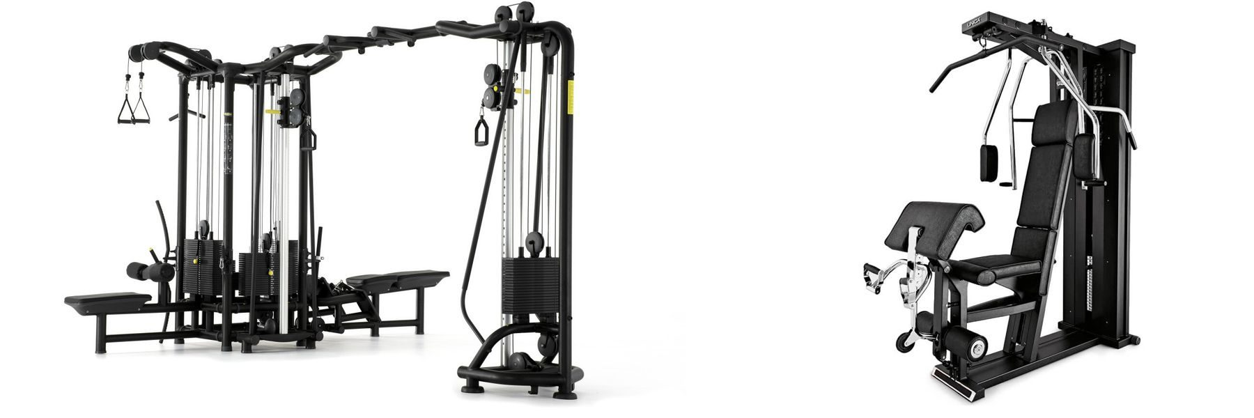 multigym technogym