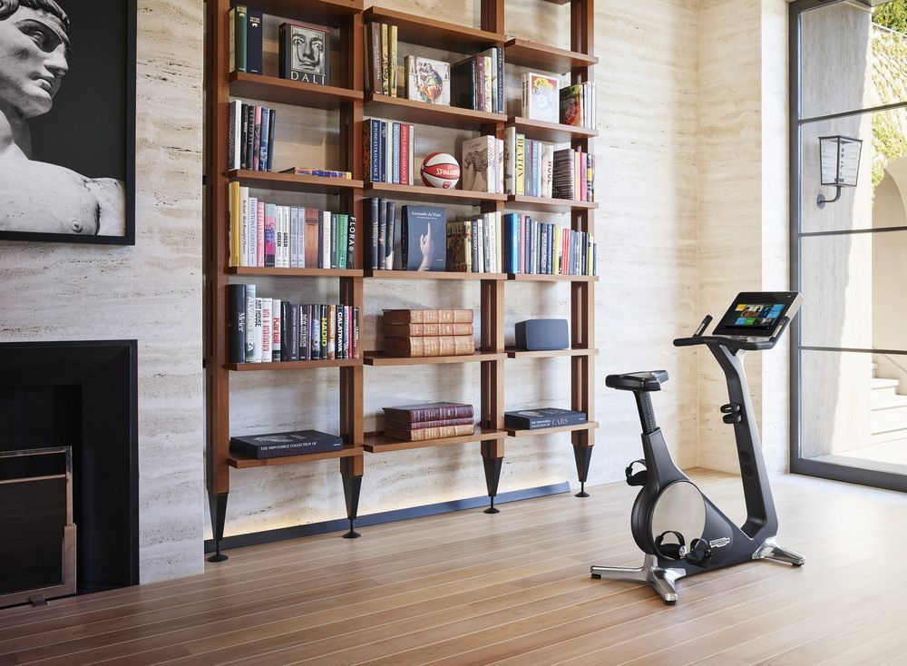 Bike Personal Technogym
