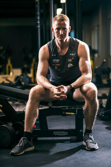 Kjetil Borch – verdensmesterens beste treningstips og motivasjon. Gjør jobben og ta vare på kroppen.