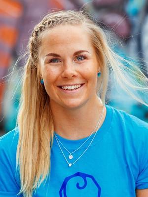 Eva katrine Thomsen instruktør technogym connected