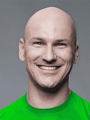 Kjell Olav engen instruktør technogym connected