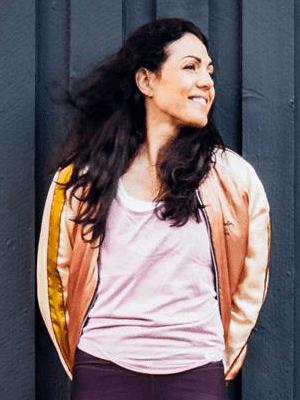Lisa marie ronnie instruktør technogym connected