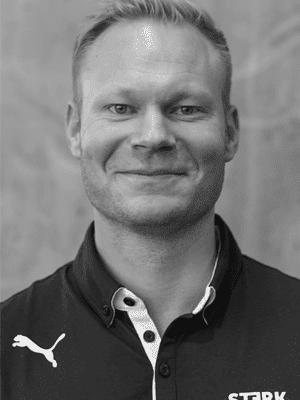 Kjetil larsen instruktør technogym connected