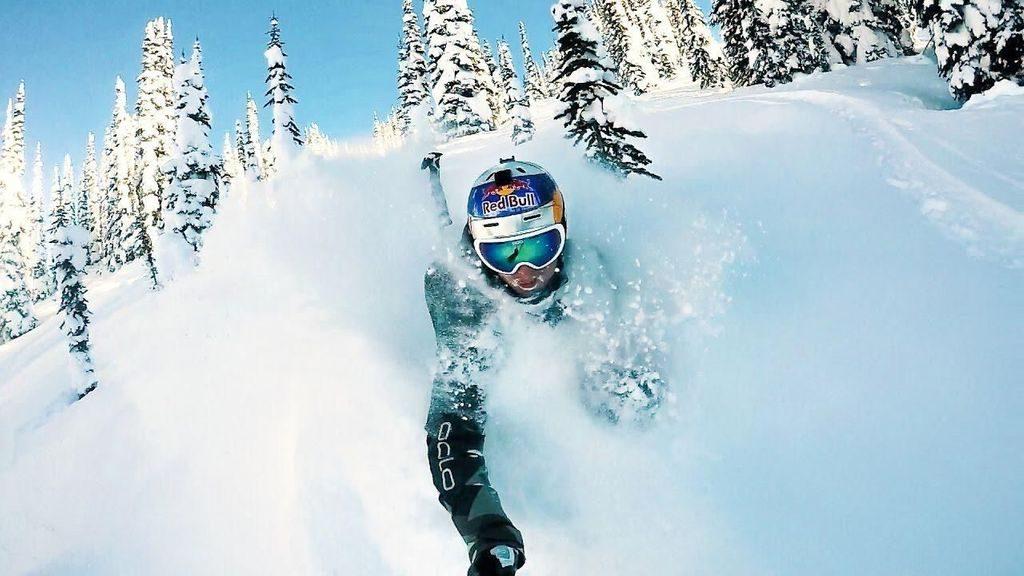 Ski technogym trening