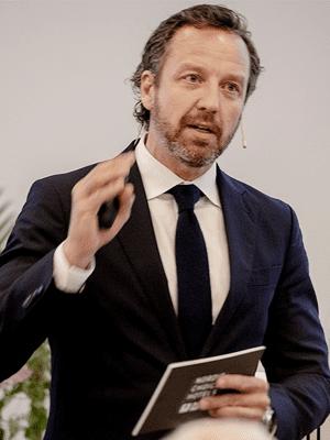 Bjørn arild wisth instruktør technogym connected