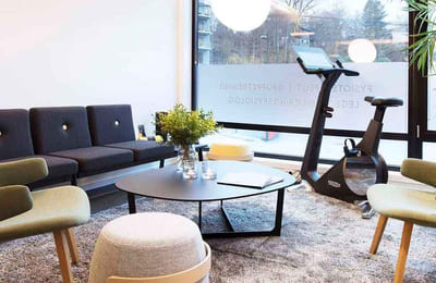 Paradis Helse – eksklusivt showroom for Personal Line i Norge