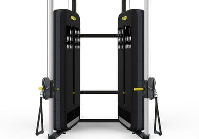 Dual Adjustable Pulley – DAP- Fitness