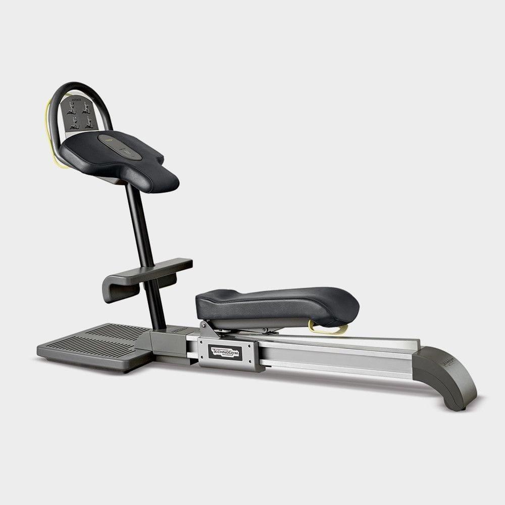 Flexability Anterior