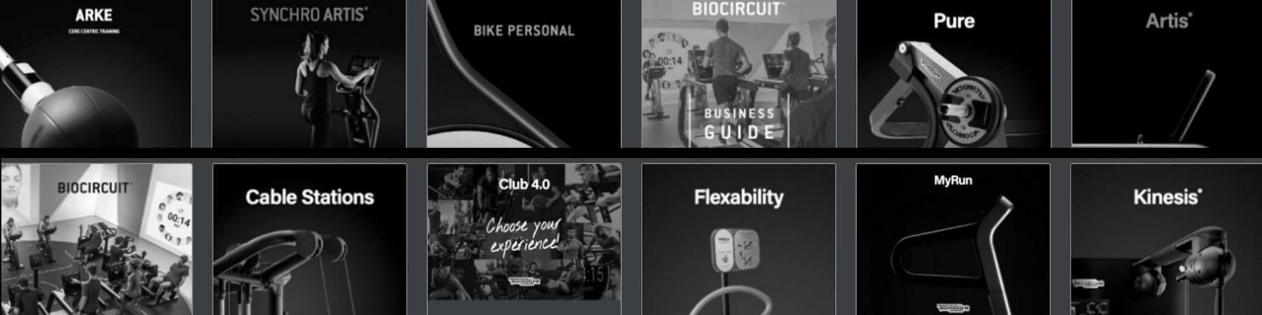 Produktkataloger i PDF