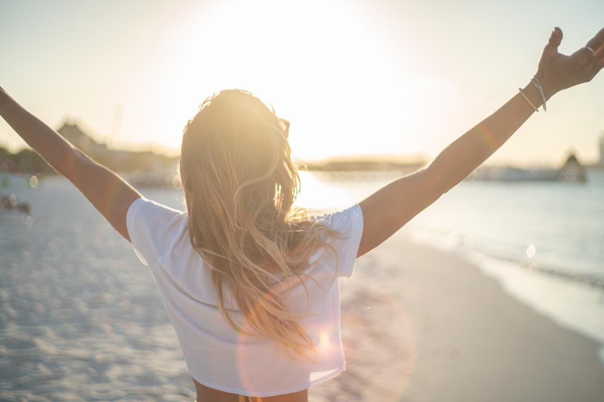 Ta vare på deg selv – finn balansen mellom aktivitet, kosthold og hvile