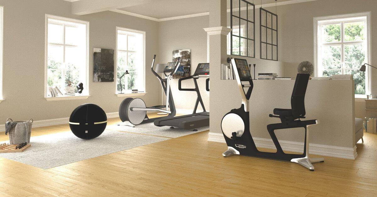 Technogym Home wellness