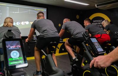 Hvordan velge riktig treningssykkel?