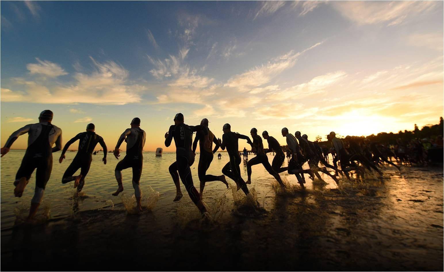 Ironman anerkjenner Technogym som offisiell global partner for treningsutstyr